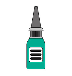 Nasal spray vector