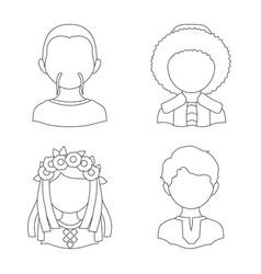 Design imitator and resident symbol vector