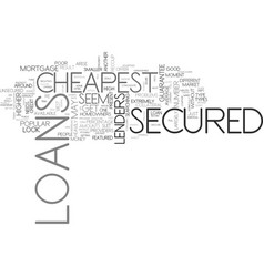 A quick guide to the available cheapest secured vector