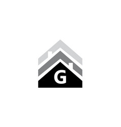 Real estate initial g vector