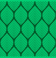 seamless floral pattern geometric texture made of vector image