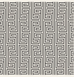 Seamless spiral lines pattern repeating vector
