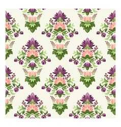 Seamless wrapping paper pattern vector