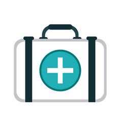 Healthcare icon image vector