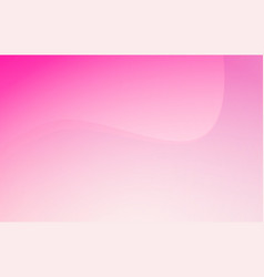rose background with light gradient and glossy vector image
