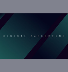 abstract minimal background gradient design vector image