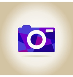 Abstraction the camera vector