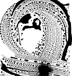 mancha 05 resize vector image