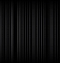 abstract lines on black vector image