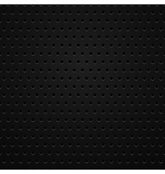 Seamless carbon fiber texture vector