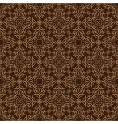 Vintage design wallpaper background vector image vector image