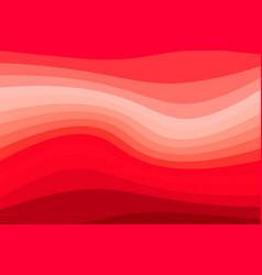 abstract paper background in gradient tones vector image