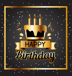 Birthday, Cake & Frame Vector Images (over 2,700)