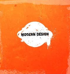 Modern Backdrop for Design vector