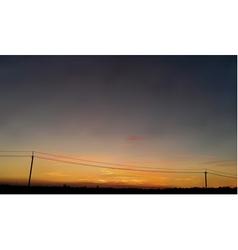 Sunrise 2 vector