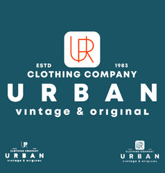 urban t-shirt stamp typography design for vector image