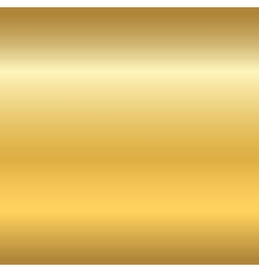 Gold texture seamless pattern horizontal a vector image vector image