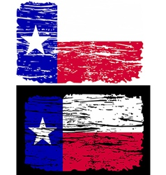 Rustic Flag Vector Images Over 170 Rh Vectorstock Com Texas State