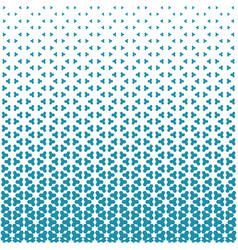abstract geometric pattern design vector image vector image