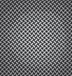 Weaving Pattern vector image