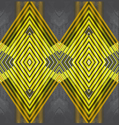 geometric seamless pattern for vector image
