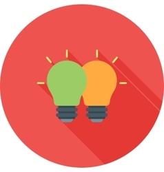 Merging Ideas vector