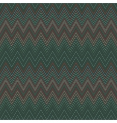 Seamless zigzag hatch pattern Geometric stripy vector