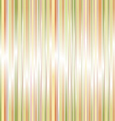 Colorful pastel background with soft faded rainbow vector