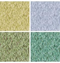 4 seamless background khaki sand green spruce vector