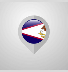 American, Samoa & Map Vector Images (45)