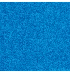 Blue texture with effect paint vector image vector image