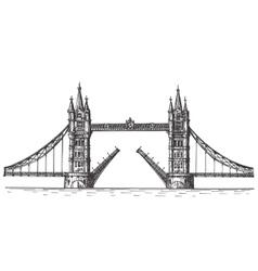London logo design template england or vector
