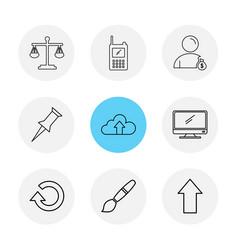 Justice phone pin upload cloud monitor reset vector