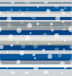 seamless repeating pattern consisting of strips vector image