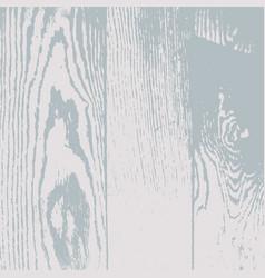 Rustic wooden texture vector