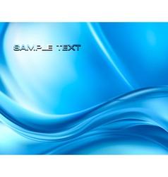 elegant neon background vector image vector image