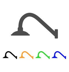 Tap mixer icon vector