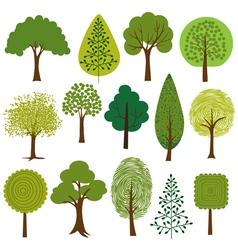 Trees2 vector