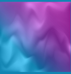 mesh-pink-blue vector image