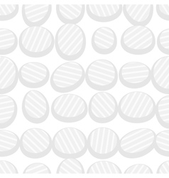 Abstract chips pattern vector