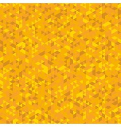 Gold Sparkle Glitter Background Glittering Wall vector image
