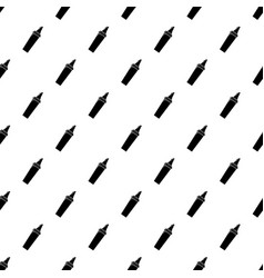 Felt tip pen pattern seamless vector