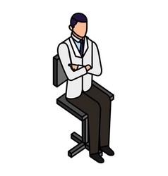 medical healthcare related vector image
