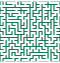 Seamless maze vector