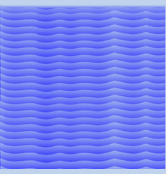 Water ripples background vector