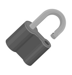 Padlock hacked the challenge for the pathfinder vector