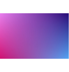 Abstract bright rainbow purple pink blue gradient vector