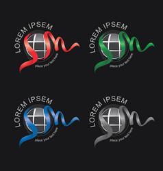 Banking logo vector