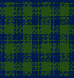 Clan montgomery scottish tartan plaid seamless pat vector