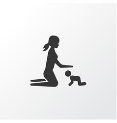 relations icon symbol premium quality isolated vector image